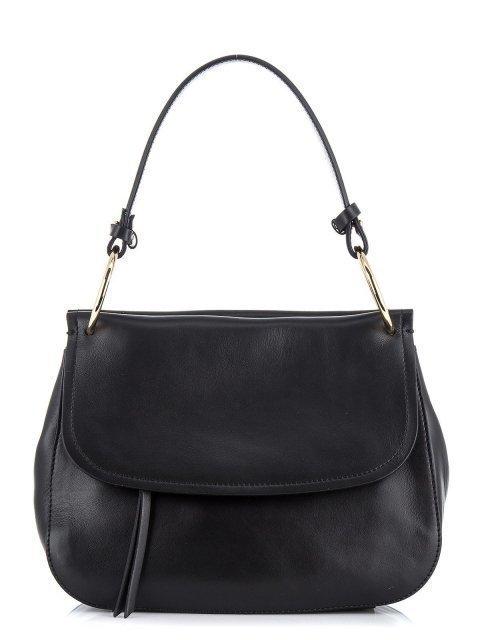 Чёрная сумка классическая Gianni Chiarini - 17890.00 руб