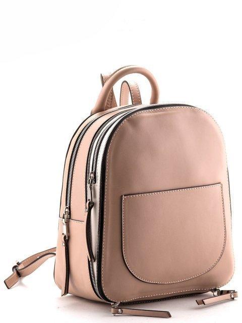 Бежевый рюкзак Gianni Chiarini (Джанни Кьярини) - артикул: К0000029374 - ракурс 2