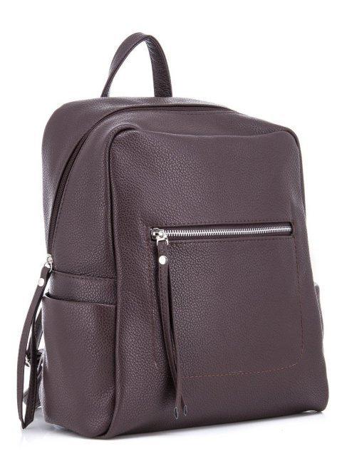 Коричневый рюкзак S.Lavia (Славия) - артикул: 937 902 12 - ракурс 1
