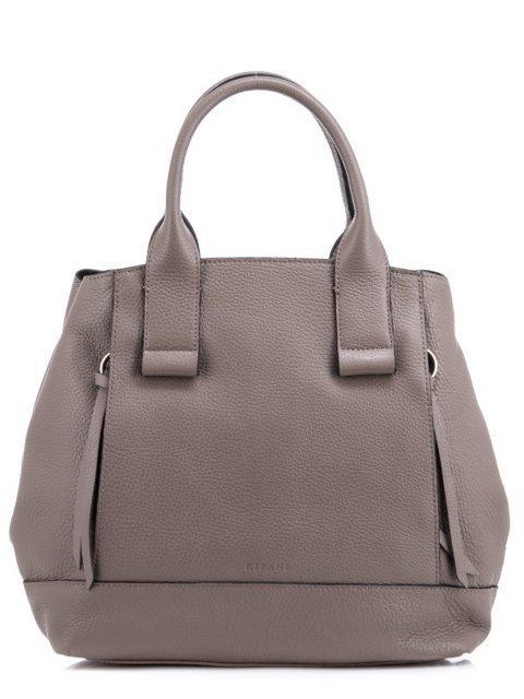 Серая сумка классическая Ripani - 11340.00 руб