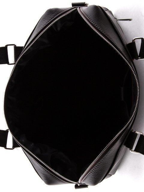 Коричневая сумка классическая S.Lavia (Славия) - артикул: 0016 12 12 - ракурс 4