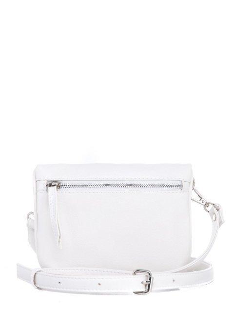 Белая сумка на пояс S.Lavia - 990.00 руб