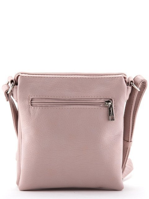Розовая сумка планшет S.Lavia (Славия) - артикул: 907 601 42 - ракурс 3