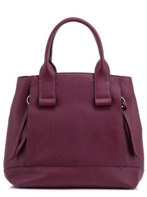 Бордовая сумка классическая Ripani - 11340.00 руб