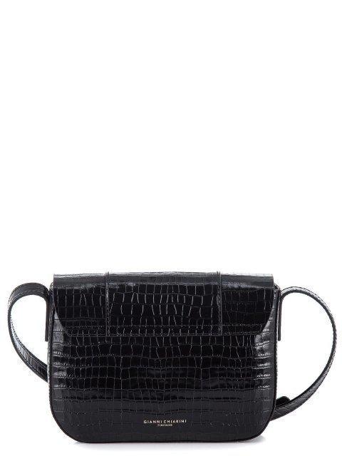 Чёрная сумка планшет Gianni Chiarini (Джанни Кьярини) - артикул: К0000033652 - ракурс 3