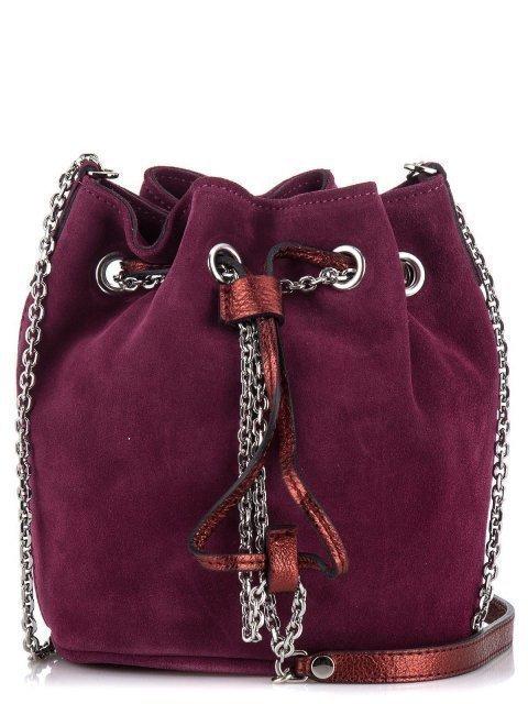 Бордовая сумка планшет Gianni Chiarini - 6354.00 руб