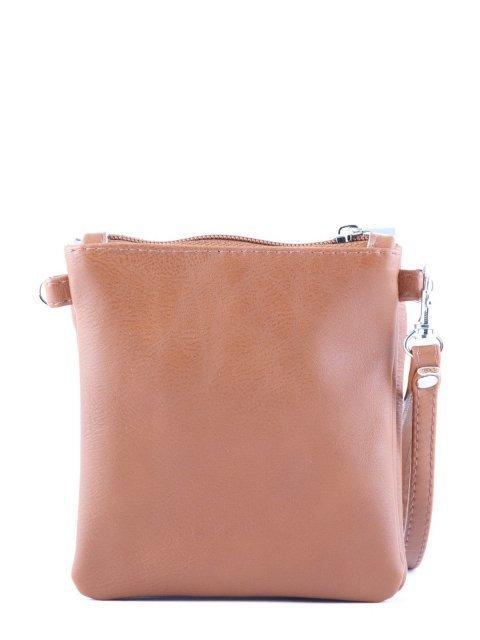 Рыжая сумка планшет S.Lavia (Славия) - артикул: 893 33 23 - ракурс 3