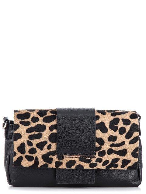 Чёрная сумка планшет Gianni Chiarini - 8574.00 руб