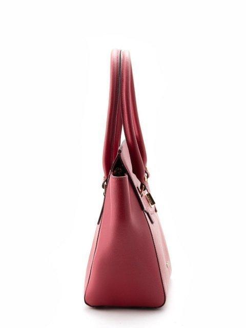 Красная сумка классическая Ripani (Рипани) - артикул: К0000022949 - ракурс 3