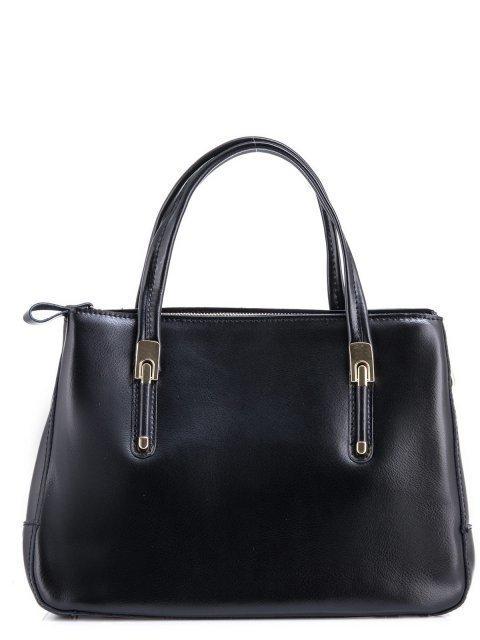 Чёрная сумка классическая Angelo Bianco - 2934.00 руб