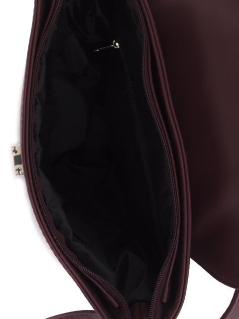 Бордовый рюкзак S.Lavia (Славия) - артикул: 788 635 03 - ракурс 3