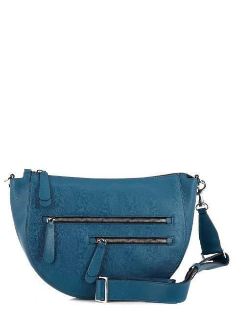 Синяя сумка планшет Gianni Chiarini - 8334.00 руб