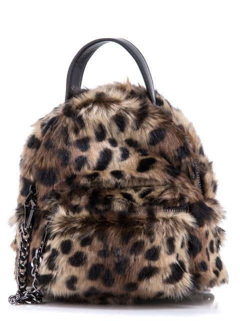 Коричневый рюкзак Angelo Bianco - 1000.00 руб