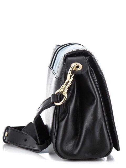 Синяя сумка планшет Gianni Chiarini (Джанни Кьярини) - артикул: К0000033623 - ракурс 2