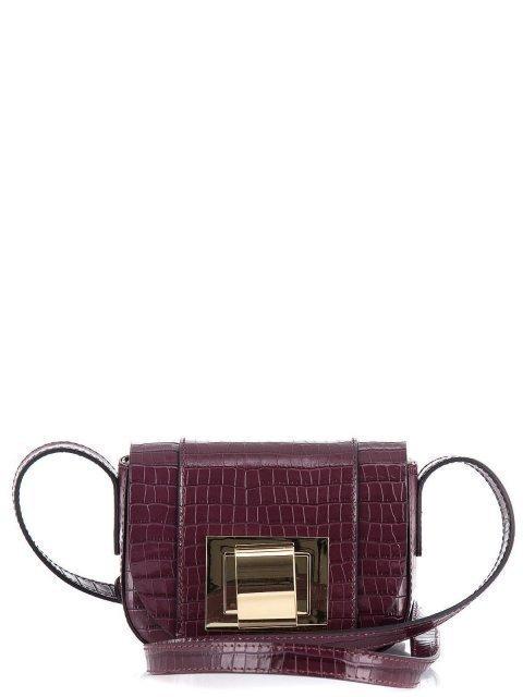 Бордовая сумка планшет Gianni Chiarini - 6750.00 руб