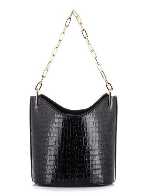Чёрная сумка планшет Gianni Chiarini - 8694.00 руб