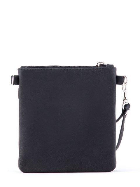 Чёрная сумка планшет S.Lavia (Славия) - артикул: 893 677 01 - ракурс 3
