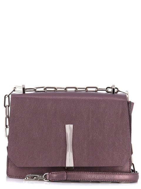 Сиреневая сумка планшет Gianni Chiarini - 9234.00 руб