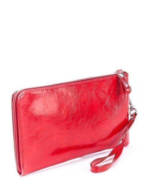 Красная сумка планшет S.Lavia (Славия) - артикул: 592 08 04 - ракурс 5
