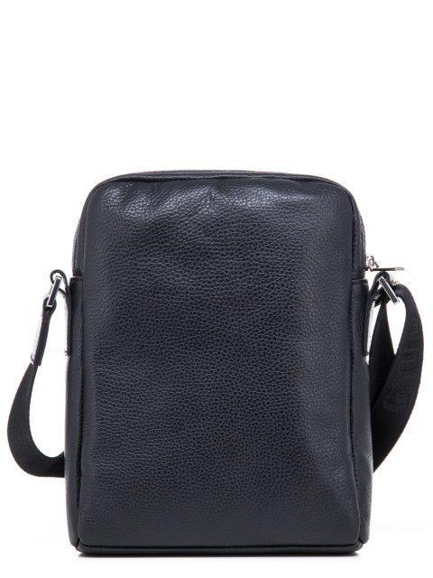 Чёрная сумка планшет Giudi (Джуди) - артикул: К0000030712 - ракурс 3