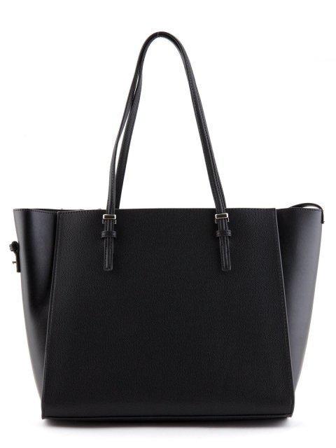 Чёрная сумка классическая S.Lavia (Славия) - артикул: К0000027710 - ракурс 3