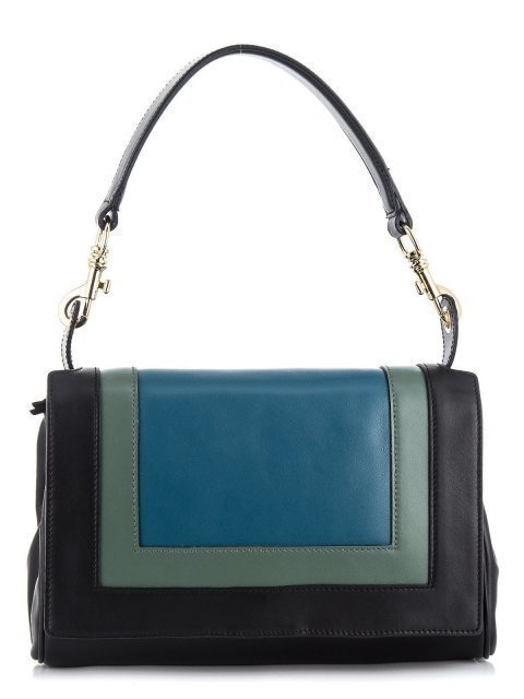 Синяя сумка классическая Gianni Chiarini - 10254.00 руб