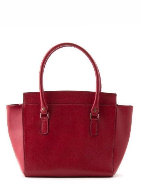 Красная сумка классическая Ripani (Рипани) - артикул: К0000022949 - ракурс 4