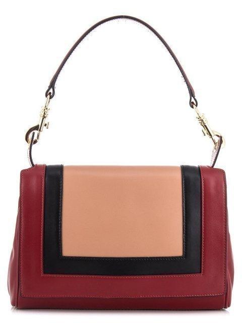 Красная сумка классическая Gianni Chiarini - 10254.00 руб