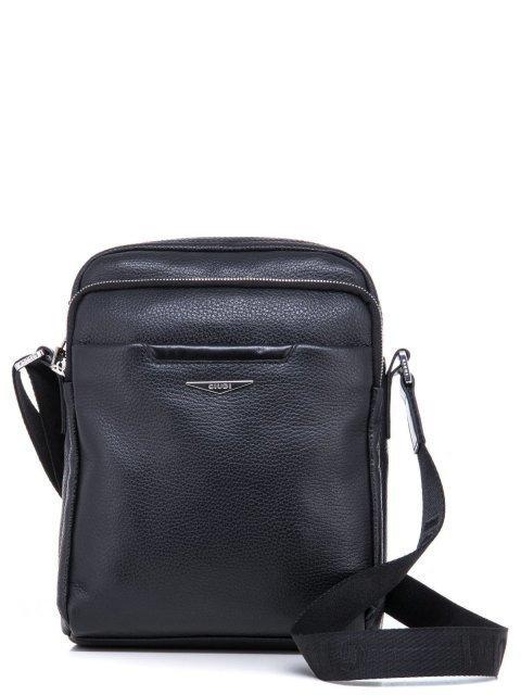 Чёрная сумка планшет Giudi - 10490.00 руб