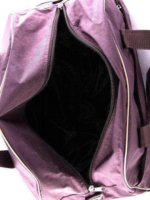 Коричневый чемодан Lbags (Эльбэгс) - артикул: К0000015919 - ракурс 5
