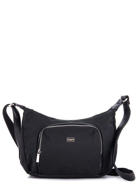 Чёрная сумка планшет David Jones - 716.00 руб