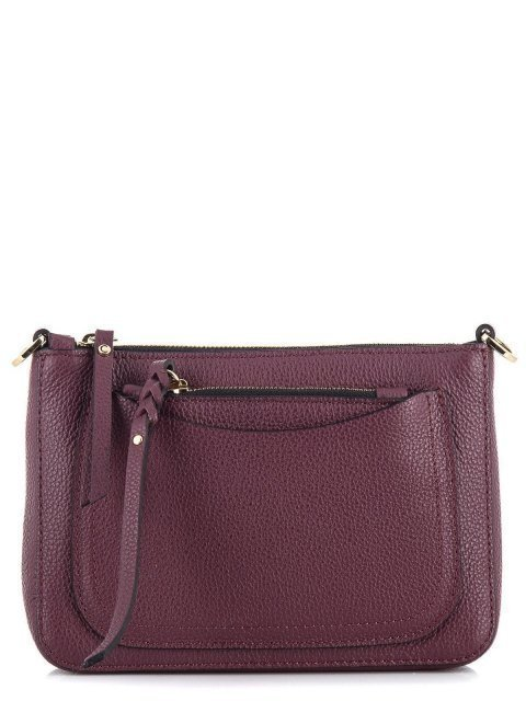 Бордовая сумка планшет Gianni Chiarini - 6414.00 руб