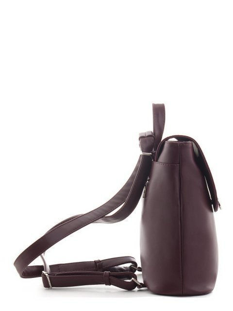 Бордовый рюкзак S.Lavia (Славия) - артикул: 788 635 03 - ракурс 1