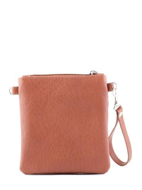Рыжая сумка планшет S.Lavia (Славия) - артикул: 893 82 22 - ракурс 3