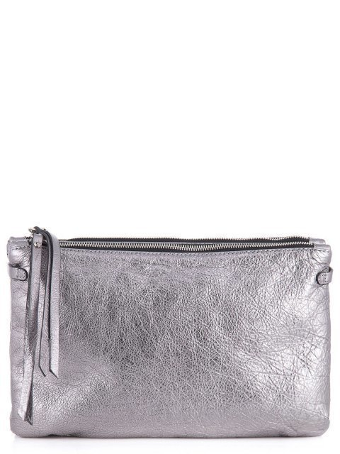 Серебряная сумка планшет Gianni Chiarini - 5760.00 руб