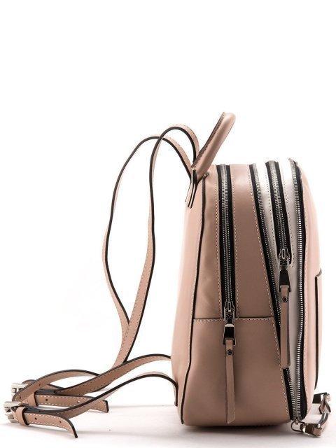 Бежевый рюкзак Gianni Chiarini (Джанни Кьярини) - артикул: К0000029374 - ракурс 3