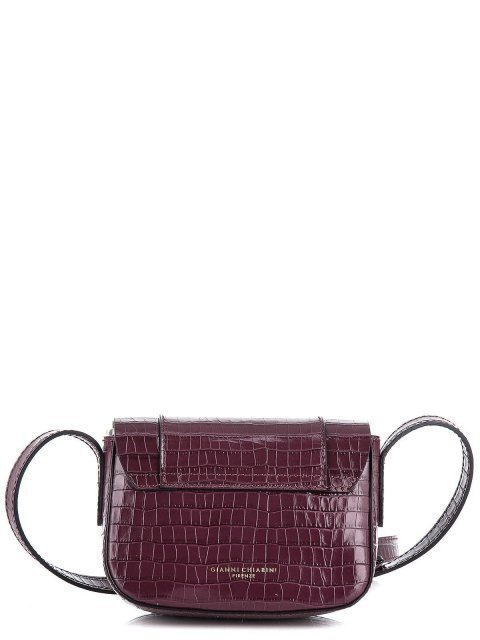 Бордовая сумка планшет Gianni Chiarini (Джанни Кьярини) - артикул: К0000033655 - ракурс 3