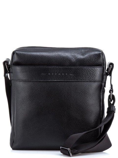Чёрная сумка планшет Ripani - 11990.00 руб