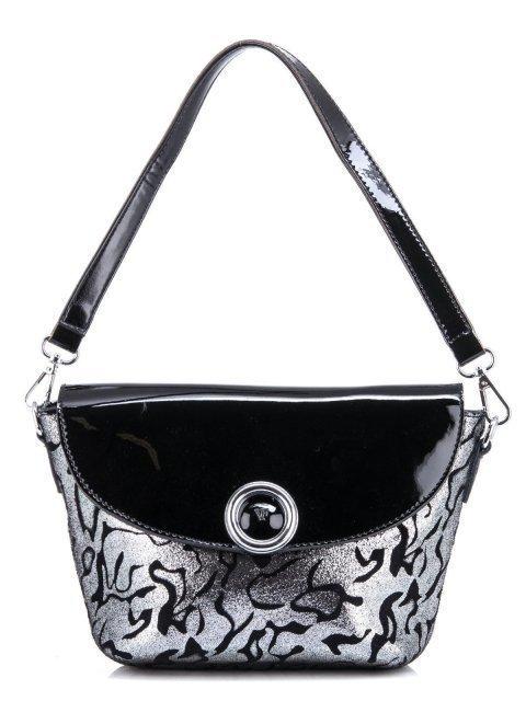 Чёрная сумка планшет Fabbiano - 1794.00 руб