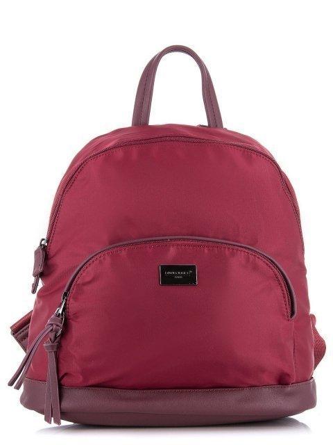 Бордовый рюкзак David Jones - 2490.00 руб