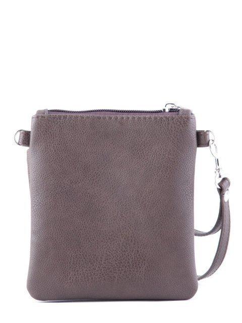 Коричневая сумка планшет S.Lavia (Славия) - артикул: 893 63 02 - ракурс 3