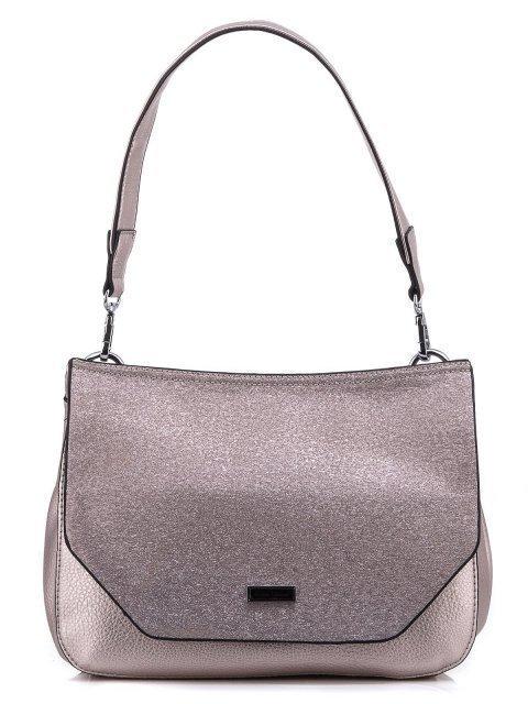 Золотая сумка планшет Fabbiano - 1600.00 руб