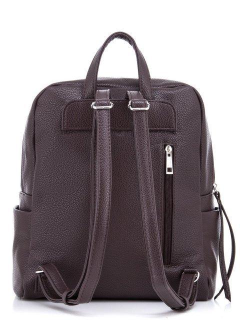 Коричневый рюкзак S.Lavia (Славия) - артикул: 937 902 12 - ракурс 3
