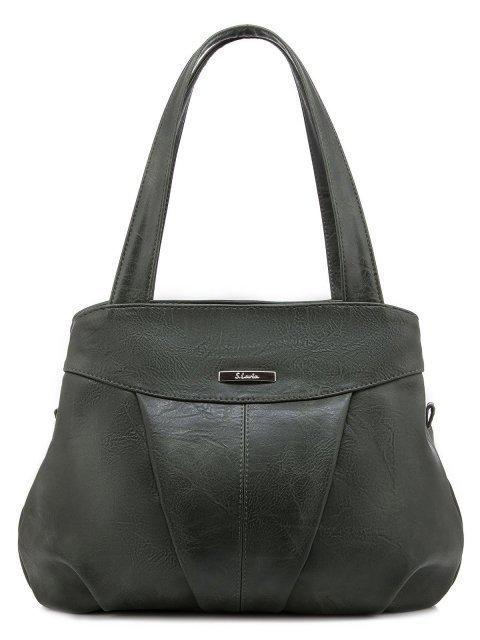 Зелёная сумка классическая S.Lavia - 2169.00 руб