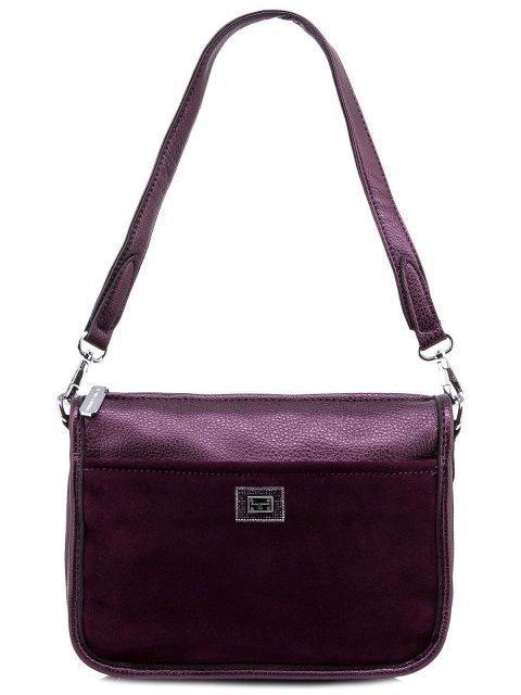 Бордовая сумка планшет Fabbiano - 1400.00 руб