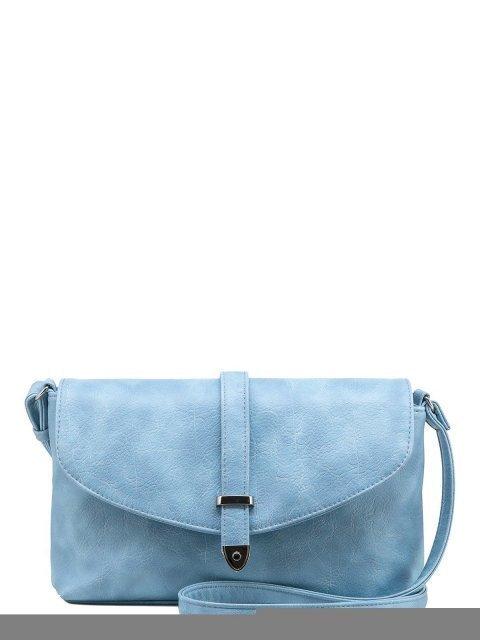 Голубая сумка планшет S.Lavia - 1499.00 руб