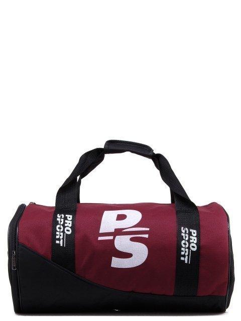 Бордовая дорожная сумка Sarabella - 1099.00 руб