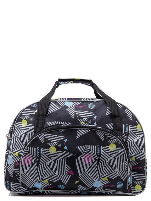 Чёрная дорожная сумка Lbags - 1099.00 руб