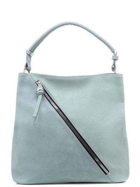 Мятная сумка мешок David Jones - 1500.00 руб