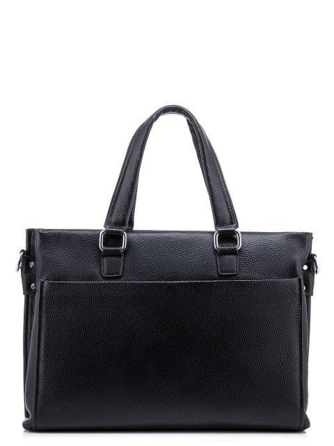 Чёрная сумка классическая Continent - 6690.00 руб